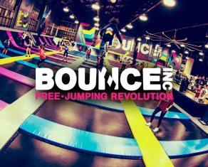 Bounce Tingalpa