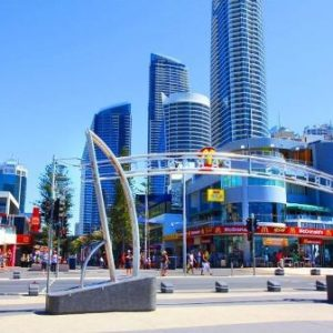 Cavilll Avenue - Gold Coast