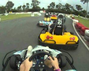 Kingston Park Raceway