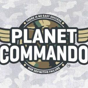 Planet Commando