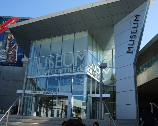 Museum and Science Centre