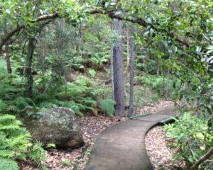 Springwood Conservation Park