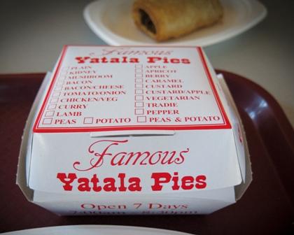 Yatala Pies