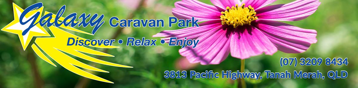 Galaxy Caravan Park